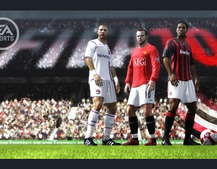 Contract wrangles and player strops: FIFA 12 to get super-realistic