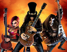 Guitar Hero axed by Activision Blizzard