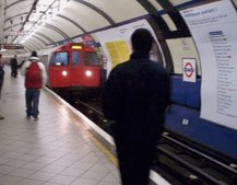 Huawei and London Underground deal imminent