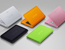 Sony Vaio S Series and C Series laptops refreshed, now glow