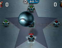 Speedball 2: Evolution iPad / iPhone hands-on