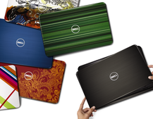 Mix and match with the new Dell Inspiron R range