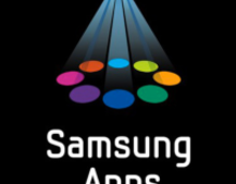 Samsung Apps hits 100 million downloads