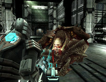 EA slashes prices on Dead Space for iPad and other iOS apps for EAster