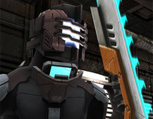 APP OF THE DAY: Dead Space review (iPad 2 / iPad / iPhone)