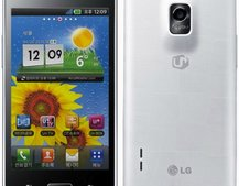 LG Optimus Big plans to be big by name, big by nature