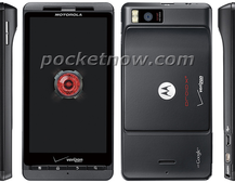Motorola Droid X2 squares up to the competition