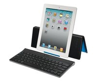 Logitech tablet love with Android and iPad accessories just for you