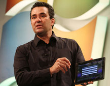 Windows 8 ARM prototypes emerge