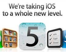 iOS 5: What's new?
