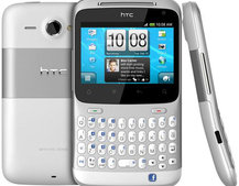 HTC ChaCha now on Vodafone