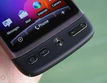 HTC admits compromise for Gingerbread Desire update