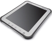 Android Panasonic Toughbook tablet on the way