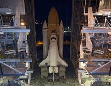 Space shuttle: the ultimate gadget - 30 years of service