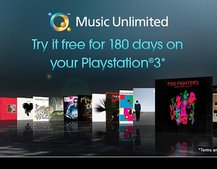Sony continues the healing process with free Q Music Unlimited for PSN users
