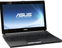 Asus unleashes ultra-thin U36 notebook
