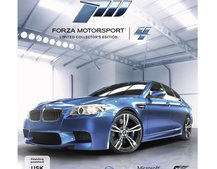 Forza Motorsport 4 Limited Edition features extra 25 cars