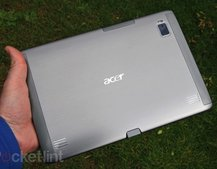 16GB Acer Iconia Tab A500 announced