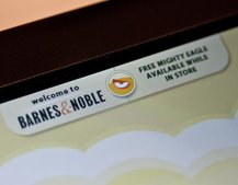 Barnes & Noble uses Angry Birds to show location is future of mobile gaming
