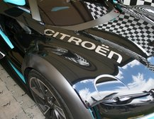 Citroën Survolt hands on at Goodwood Festival of Speed