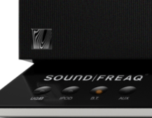 Soundfreaq Sound Step Recharge steps in