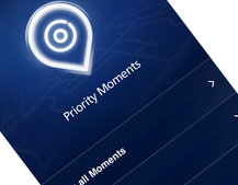 APP OF THE DAY: O2 Priority Moments review (iPhone and Android)