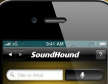 SoundHound LiveLyrics takes on Shazam LyricPlay