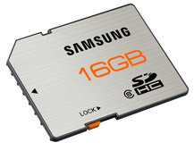 Samsung announces ultra speedy 24MB/s memory cards