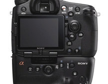 Sony Alpha A77 pics leaked?