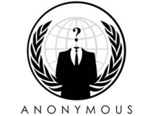 Anonymous gives Syrian Ministry of Defence website a redesign
