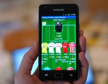 APP OF THE DAY: Fantasy Premier Manager review (Android)