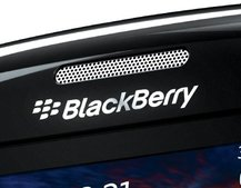 QNX powered BlackBerry smartphone set for release this year?