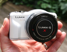 Lumix G X lenses bring power to Micro Four Thirds