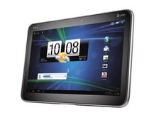 HTC JetStream: The 10-inch HTC Honeycomb tablet hits AT&T