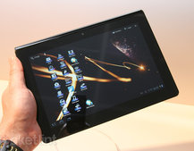 Sony Tablet S priced and dated by Dixons