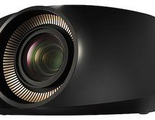 Sony takes 4k into the living room with VPL-VW1000ES projector