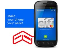 Google Wallet official: MasterCard, Amex, Visa want you to pay via your phone