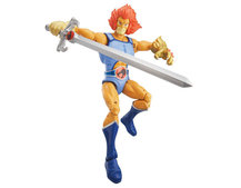 New Thundercats toys finally revealed
