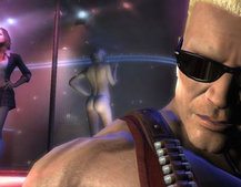 Gearbox asks for feedback on Duke Nukem Forever