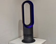Dyson Hot pictures and hands-on