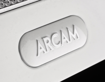 Arcam rCube white model price slashed