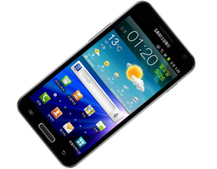 Samsung Galaxy S II HD LTE, 720p superphone announced