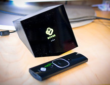Spotify comes to D-Link's Boxee Box