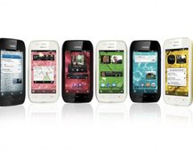 Nokia 603 brings NFC to Symbian Belle
