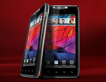 Motorola RAZR UK release: 1 November