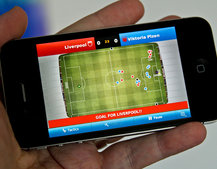 Siri style voice recognition for Football Manager? Never say never