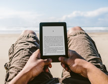 Which Amazon Kindle is best for you? Kindle, Kindle Paperwhite or Kindle Voyage?