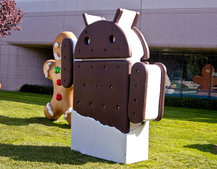 Ice Cream Sandwich hitting Google Nexus S 'in weeks'