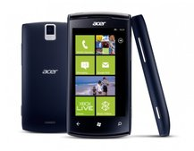Windows Phone Mango Acer Allegro launches in France with Fast Charge tech