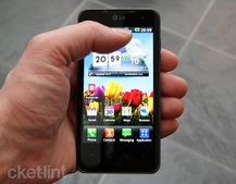 LG Optimus 2X Android Ice Cream Sandwich update confirmed